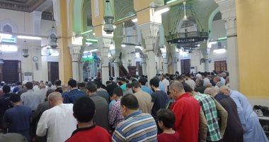 46 ساحة ومركز شباب لأداء صلاة عيد الفطر بإسنا وأرمنت.. تعرف عليها