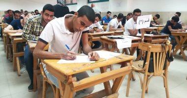 جامعة عين شمس: حرمان الطالب من مواد فصل دراسى حال ضبط سماعة الأذن بالامتحان