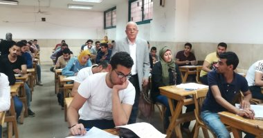 غداً.. 13 لجنة تستقبل 4642 طالبا لأداء إمتحانات نهاية العام للدبلومات باسنا