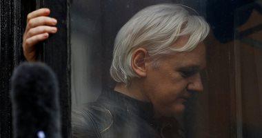 """استئناف التحقيقات مع مؤسس """"ويكيليكس"""" اليوم"""