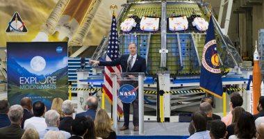 رئيس  ناسا  يشكر ترامب: 1.6 مليار دولار دفعة قوية لإرسال البشر إلى الفضاء -