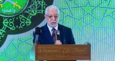 عزل محمود حسين أمين الجماعة الإرهابية.. وإخوانى سابق: بسبب فشل ملف الإعلام