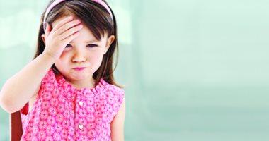لو طفلك مريض.. طرق صحية لتغذية سليمة للأطفال × 5 معلومات