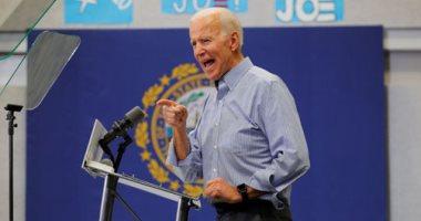 جو بايدن يتقدم فى أحدث استطلاع حول المرشحين الديمقراطيين للرئاسة الأمريكية
