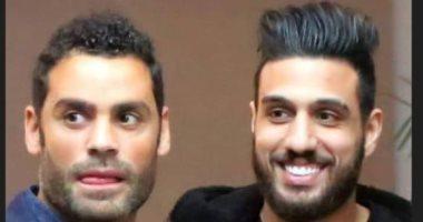 قبل المواجهة المرتقبة بينهما.. عبد المنصف يهنئ الشناوى بعيد ميلاده