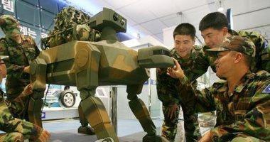 شبه الثعابين والطيور..كوريا الجنوبية تطور روبوتات عسكرية مستوحاة من الطبيعة
