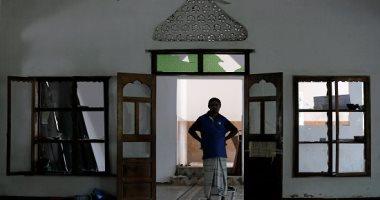 صور.. انتشار أمنى مكثف بمدن سريلانكا بعد استهداف مساجد