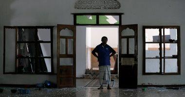 انتشار أمنى مكثف بمدن سريلانكا بعد استهداف مساجد
