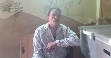فيديو.. كنت مجرما.. إبراهيم بعد11 سنة سجن: نفسى أرجع مواطن شريف
