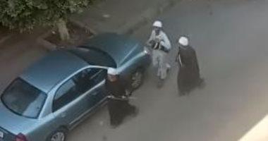 قارئ يشكو من انتشار  ظاهرة التسول بالمزمار بمدنية الشيخ زايد
