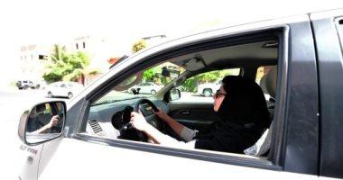 صحيفة: سعوديات يروين متعة القيادة والتسوق فى رمضان