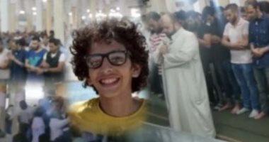 """خيط الجريمة.. """"فيديو الخطوبة"""" كشف مصدر رصاصة قتلت الطفل يوسف العربى"""