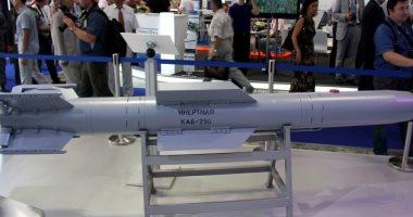 روسيا صنعت قنابل متطورة مخصصة لمقاتلات الجيل الخامس