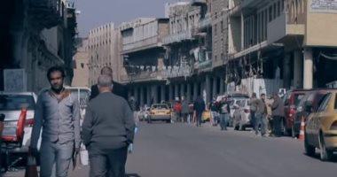 """حكاية شارع ..""""الرشيد"""" فى العراق له 7 أسماء أبرزها خليل باشا وهندنبرج"""