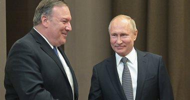 وزير الخارجية الأمريكى: بوتين يعرف دقائق الأمور والخلافات معه ليست شخصية