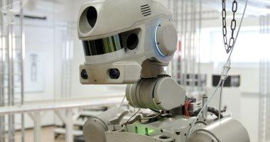 روسيا تدرس إرسال روبوت إلى القمر