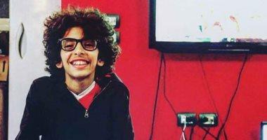 إيداع المتهمين بقتل الطفل يوسف العربى بحجز قسم شرطة أول أكتوبر
