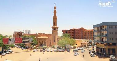 """وأن المساجد لله.. مسجد """"فاروق"""" شاهد على وحدة مصر والسودان"""