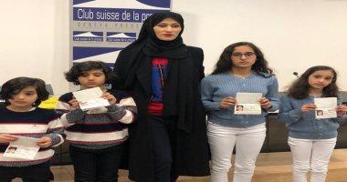 زوجة الشيخ طلال آل ثانى: الدوحة أجبرتنا على المغادرة وزوجى يتعرض للتعذيب