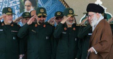 صحيفة ألمانية:إيران تسلح مليشياتها الإرهابية لاستهداف واشنطن وحلفائها