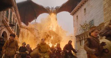 أكثر من 3500 أم غاضبة من الحلقة قبل الأخيرة منGame of Thrones .. الأمهات أطلقن اسم Khaleesi على مواليدهن الإناث منذ بداية المسلسل.. وجنون Daenerys النازى فى معركة The Bells وحرق الأطفال دفعهن للغضب