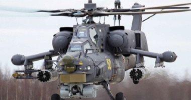 """الهند تسلم أفغانستان طائرتين هجوميتين من طراز """"إم أى-24"""""""