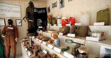 متحف كردى يوثق حقبة تنظيم داعش فى العراق