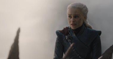 ملابس Daenerys تخطف أنظار المشاهدين فى Game of Throne