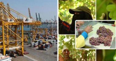 العراق تستورد 3% من المنتجات الزراعية المصرية بـ69 مليون دولار