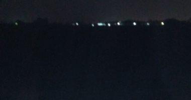 شكوى من انقطاع الكهرباء المستمر فى امتداد 15 مايو بالقاهرة -
