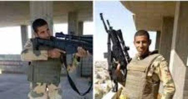 أبطال على أرض الفيروز .. العسكرى على من الشجعان