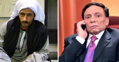 فى عيد ميلاد عادل إمام.. محمد رمضان: أنا واحد من جمهورك