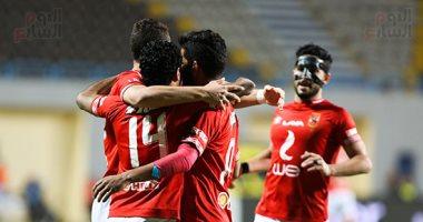 الأهلى يرفض مواجهة بيراميدز 3 يونيو فى كأس مصر
