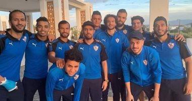 الإمارات الأقرب لاستضافة معسكر الزمالك استعدادًا للموسم الجديد