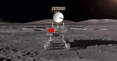مركبة فضاء صينية تعثر على معادن غامضة على الجانب الآخر من القمر