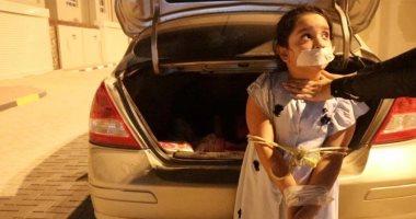 تحريات مكثفة لكشف غموض اختفاء طفل بالصف