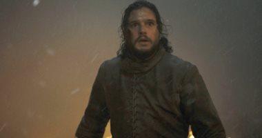 صدق أو لا تصدق.. هاتف Jon Snow يرن فى الحلقة الأخيرة من Game of Thrones