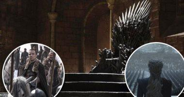 قبل نهاية Game Of Thrones.. أبرز نظريات #GOTS8E6 هل عاد Jon Snow للحياة لقتل Daenerys؟.. ماذا ستفعل Arya Stark وما هو مصير Tyrion؟.. ومن سيجلس على Iron Thrones.. هل هى Sansa أم Gendry؟ وماهية Bran؟.. صور