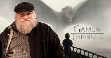 هل يعلم الروائى جورج مارتن أى شىء عن نهاية Game of Thrones؟