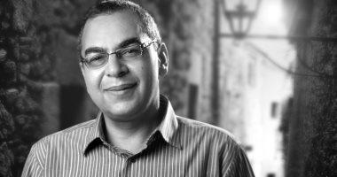"""""""الكرمة"""" تعلن موعد إصدار """"رفقاء الليل"""" آخر ما كتب الراحل أحمد خالد توفيق"""