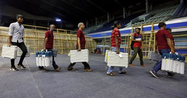 انتهاء الانتخابات التشريعية الهندية وناريندا مودى يقترب من تشكيل الحكومة