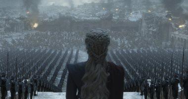 قبل النهاية.. 700 ألف مشاهد يطالبون بإعادة تصوير Game Of Thrones Season 8