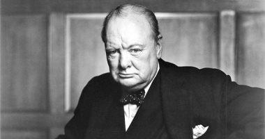 """تشرشل.. رجل بريطانيا العظيم فى القرن الـ20.. كيف بنى لندن على أطلال الحرب العالمية الثانية؟ الشعب البريطانى كلمة السر.. صبر فنال حريته وبنى دولته العظمى .. ورفع شعار """" التاريخ يكتبه المنتصرون"""""""