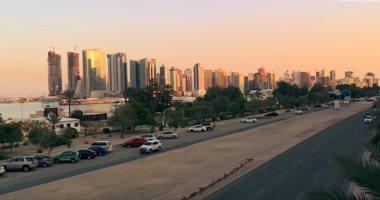 الطقس غير مستقر بالبحرين والإمارات وأمطار غزيرة تضرب السعودية