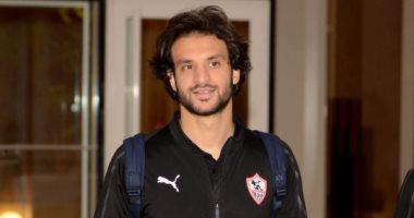 الزمالك يطالب محمود علاء بعرض المليون دولار لحسم إعارته للأهلى السعودي
