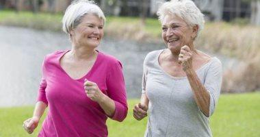 صحة كبار السن