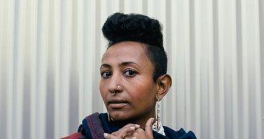 """السودانية """"السارة"""" تغنى فى افتتاح مهرجان نيويورك للجيتار"""