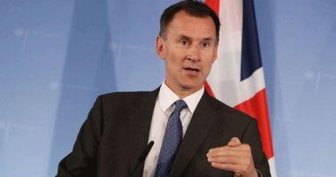 وزير الدولة البريطانى للشرق الأوسط يشيد بتحسن مؤشرات اقتصاد مصر