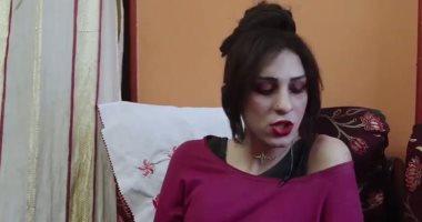 """تجديد حبس ملك الكاشف """"المتحولة جنسياً"""" 15 يومًا بتهمة مشاركة جماعة إرهابية"""