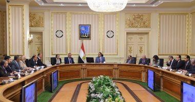 صور.. مدبولى: لن نسمح بمظاهر العشوائية بالقاهرة ولن يقتصر الأمر على إزالة الباعة الجائلين